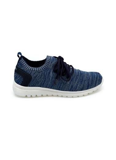 Kinetix Fitness Ayakkabısı Lacivert